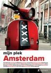 Foto boekomslag Mijn Plek Amsterdam
