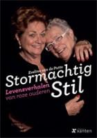 StormachtigStil boekomslag